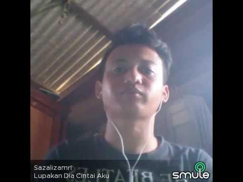Lupakan Dia Cintai Aku cover by Sazali Zamri