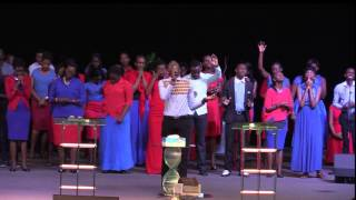 SUNDAY 5TH, March,2017  FIRST SERVICE WITH PASTOR JEAN CLAUDE MUHOZI