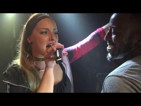 Emily & Justice - Aftermovie -  DJ Snowman