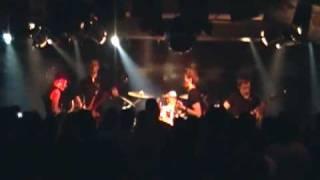 "Presomnia - ""HUSH"" - The Rockhouse Caffe (4/9/10)"