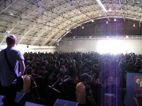 Confide - FULL SHOW (& NEW SONG) Live @ 2012 Metalfest California in San Bernardino - 11/24/12