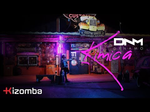Dynamo - Kimica | Official Video