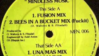 Underkut - Mindless Music (Una Mas Mix)
