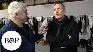 Tim's Take: Dries Van Noten A/W 16 | The Business of Fashion