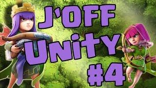 J'OFF Unity Kriegsgeschehen | Clash of Clans - 3 Star Angriffe #4