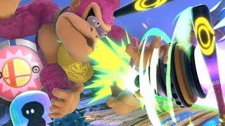 Items Are CRAZY In Super Smash Bros. Ultimate
