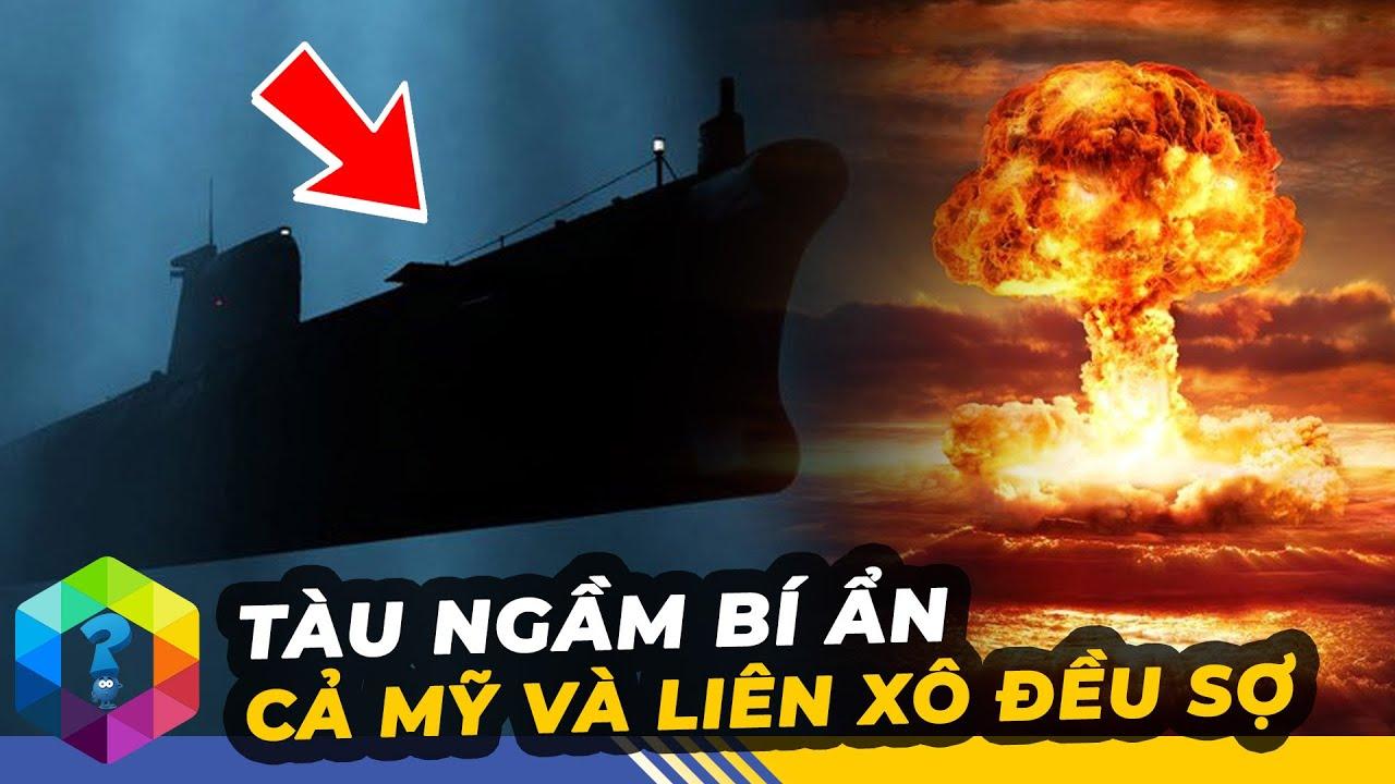 Bí Ẩn Thế Kỷ: Con Tàu Ma Khiến Mỹ Và Liên Xô Săn Lùng Giấu Kín Tới Tận Ngày Nay - Top 1 Khám Phá