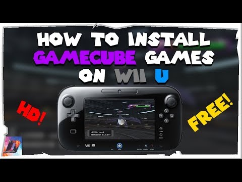 how-to-install-gamecube-games-on-wii-u-for-free!
