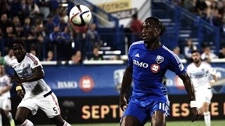 HIGHLIGHTS: Montreal Impact vs. Chicago Fire | September 5th, 2015
