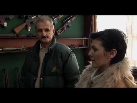 Dealing and Wheeling in Small Arms - Trailer