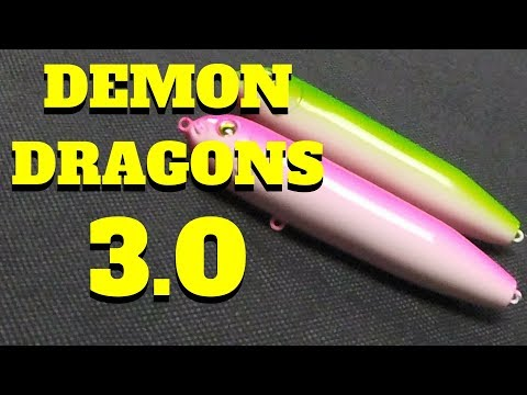 Tennessee River Monsters Demon Dragons 3.0 | Catching Monster Flatheads | Changing the Game