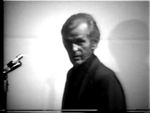 Thornton Abell (November 6, 1974)
