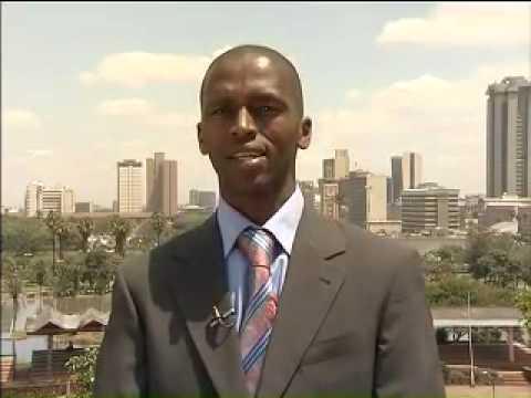 East Africa Report - Kenyan Athletes