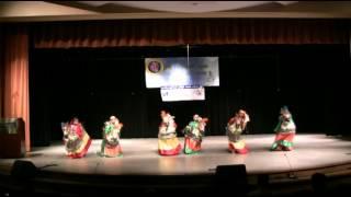 Poikkal Kuthirai Performance By CTA Kids