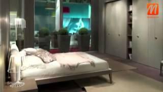 видео распродажа спальни из массива