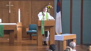 Sermon Clip 8 12 18