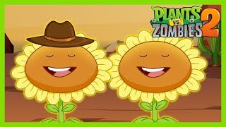 PLANTS vs ZOMBIES Animado Episodio 30 - Animación 2018