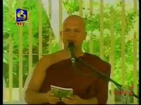 Lord Buddha born in Sri Lanka Ven Uduwe Hamuduruwo