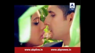 Roshni and Sid romance with each other