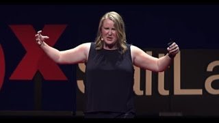 What's Your Fandom? | Carrie Rogers-Whitehead | TEDxSaltLakeCity