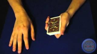 Spell It - Impromptu Card Trick