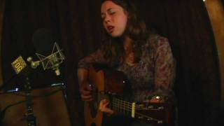 "Sarah Jarosz ""Edge Of A Dream"""