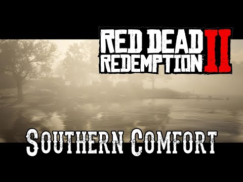 Red Dead Redemption 2 - Southern Comfort thumbnail