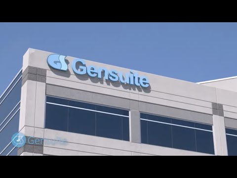 Leading EHS Technology Innovations | Gensuite