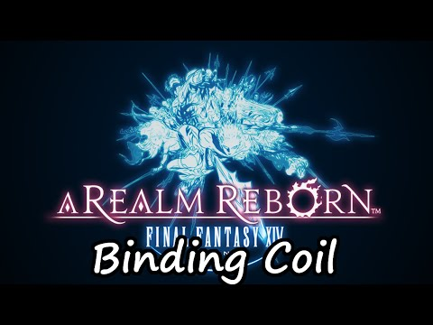 Final Fantasy XIV ARR - Interlude - The Second Coil of Baham