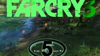 Jagderfolge Taschengeraume #005 - Let´s Play Far Cry 3