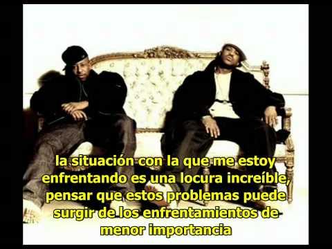 Gang Starr - Moment Of Truth subtitulada español
