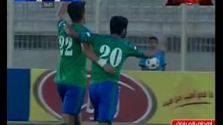 أهداف مباراة - مصر للمقاصة 2 - 0 المقاولون العرب | الجولة 7 - الدوري المصري