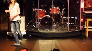 SHOTGUN RIDER (Demo) Cours Sev Billy Bobs 29-03-2015