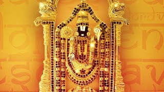 108 Names of Lord Venkateswara | Sri Venkateswara Ashtottara Shathanaamaavali
