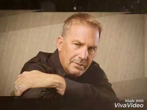 Kevin Costner - FanVid - You Can't Bring Me Down