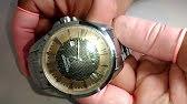 Vendo relógio Akium no www.magazinejean.com.br - YouTube e5f4886bc8