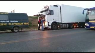 видео Автоэлектрик грузовых авто