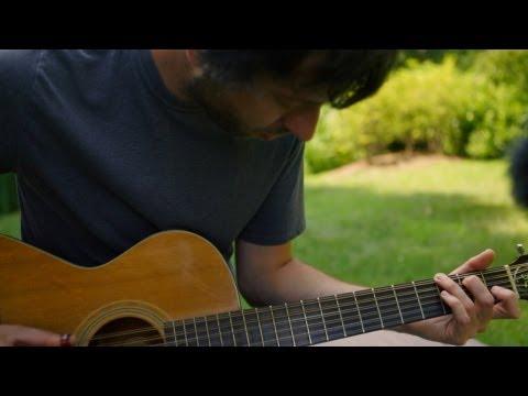 Micah Blue Smaldone - 'Caroline'