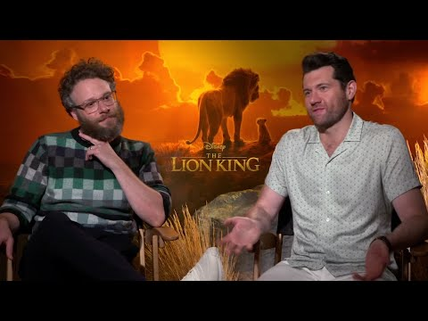 Rogen, Eichner call for more openly gay characters in family films