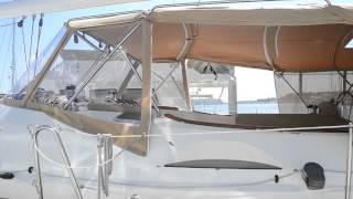 For Sale! 2003 Jeanneau 54DS Sailing Yacht!