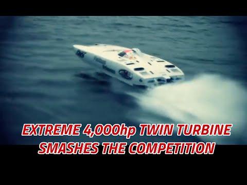 Extreme 4000hp  TURBINE ENGINES pure sweet sound