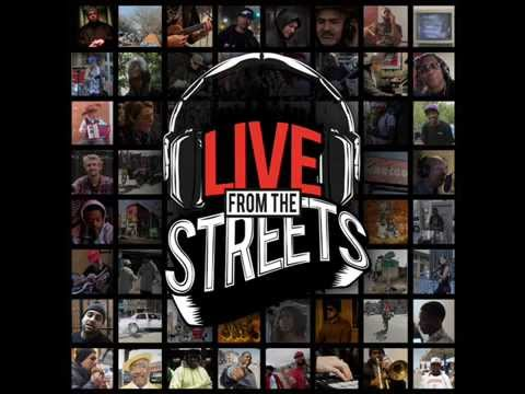 Mr Green feat. Janice, Pacewon And Vinnie Paz - If I Don't Go To Hell