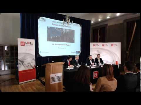 Russia in the Balkans - Welcome address & Panel 1 (Foreign Policy)