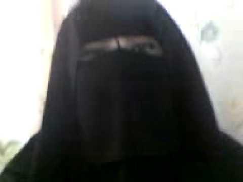 برقع سعودي Youtube