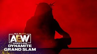 Watch as New York City is Transformed into the House of Black | AEW Dynamite Grand Slam, 9/22/21