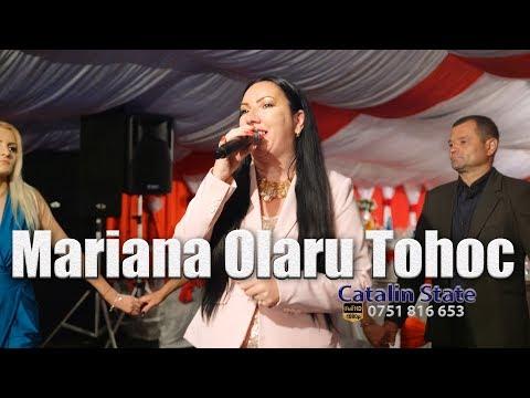 Mariana Olaru Tohoc & Formatia Lucian Cojocaru - Hore si Sarbe - Live - Nunta Ionut & Petronela