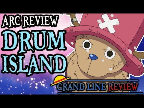 Drum Island (Arc Review)
