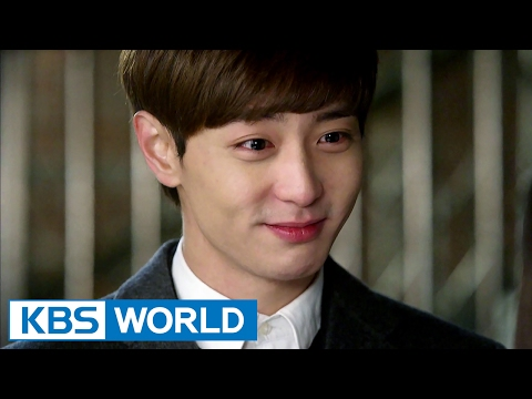 The Gentlemen of Wolgyesu Tailor Shop | 월계수 양복점 신사들 - Ep.50 [ENG/2017.02.19]