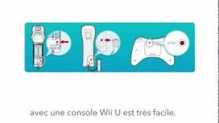Synchroniser une télécommande Wii ou une manette Wii U Pro (Wii U)