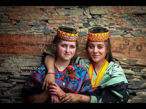 Kalash Women Facing Problem Report by Sherin Zada